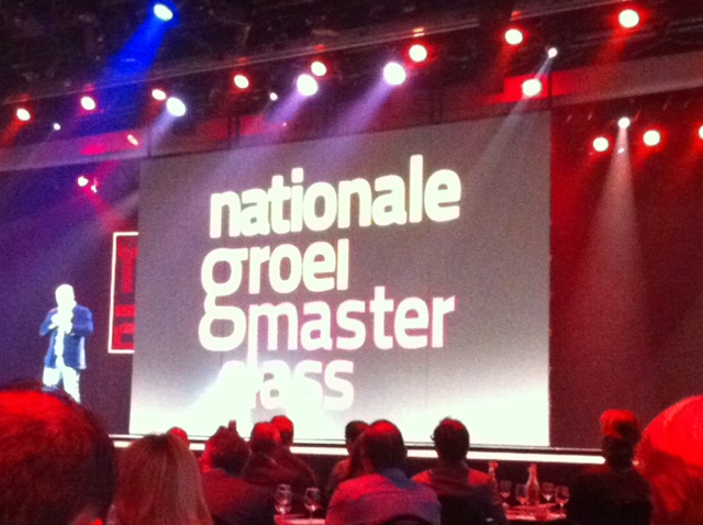 Nationale Groeimasterclass